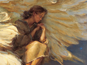 """O The Riches Of Taking Refuge """"In The Shadow Of Your Wings"""""""