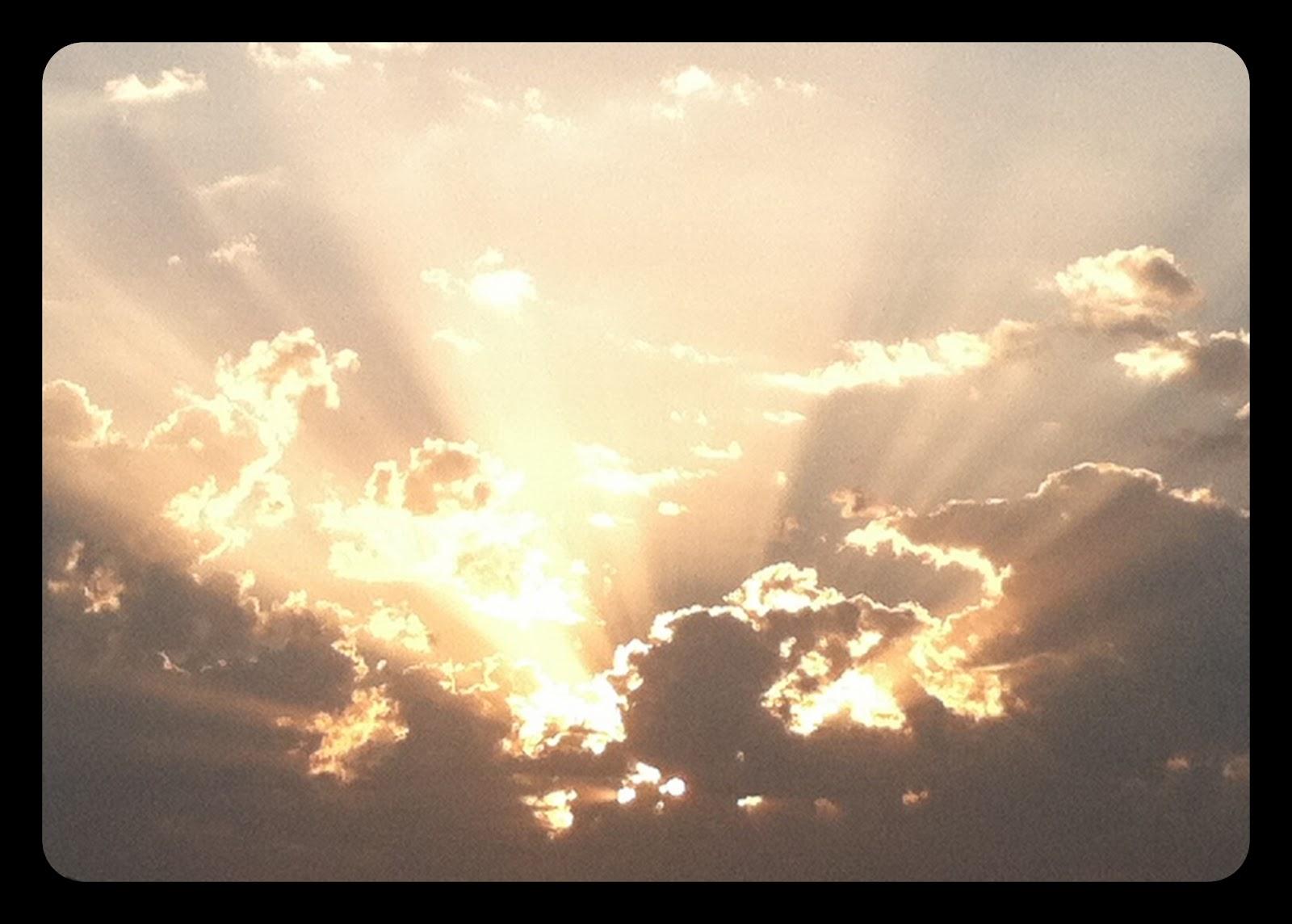 The Splendour of God