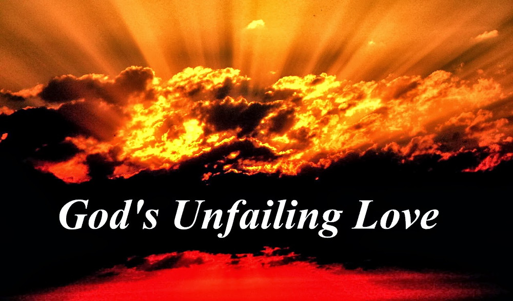 Refilling Yourself with God's Everlasting Love