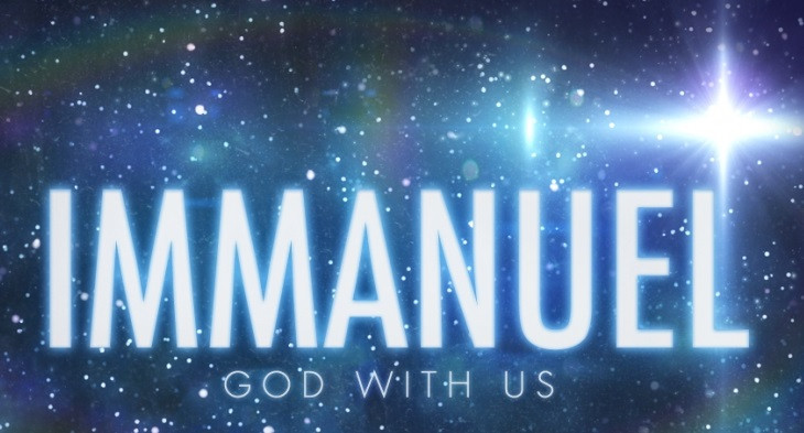Say Yes To Immanuel