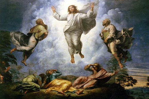 Praise Him In Holy Attire