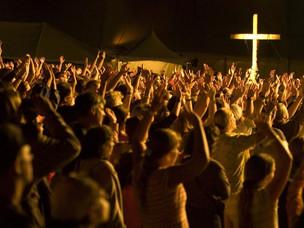 Serving & Singing To God