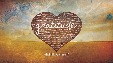 Have A Lovingkindness Thanksgiving