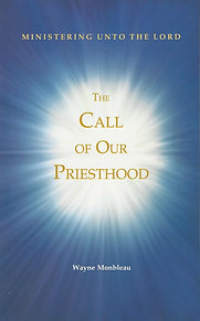 The Call of Our Priesthood - #CALL