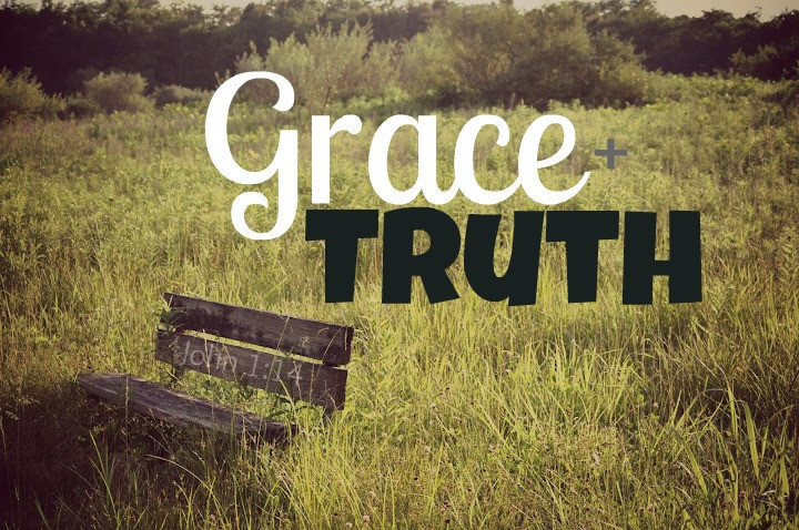 Full Of Grace And Truth