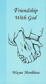 Friendship With God - #FWG