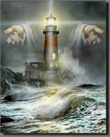 """Say To The Lord, """"My fortress"""""""
