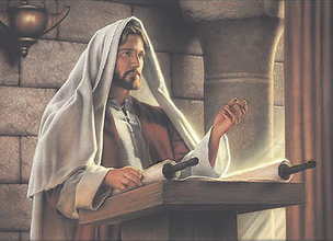 A Prophecy About Samuel, Jesus, and You!
