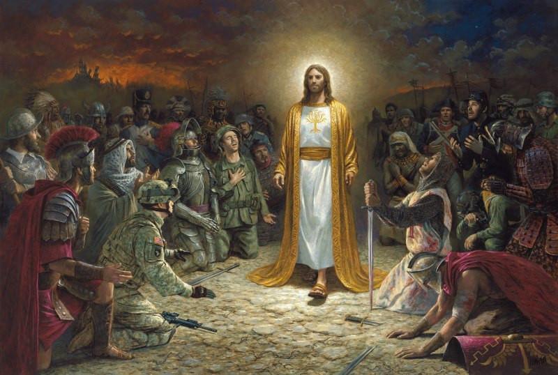 This Jesus