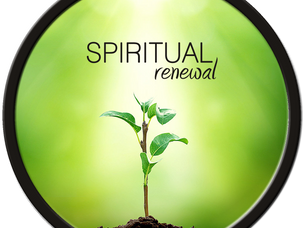 Recall To Your Mind & Have Hope In Renewal