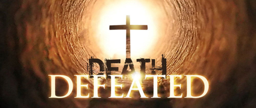 Jesus Has Defeated Satan And Death For Us