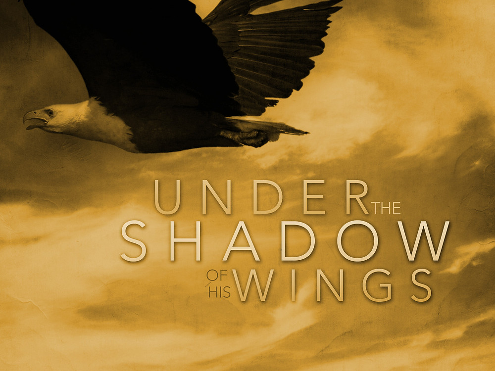 In The Shelter Of Your Wings