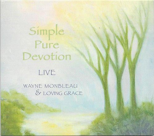 Simple Pure Devotion - #MSIMPLE