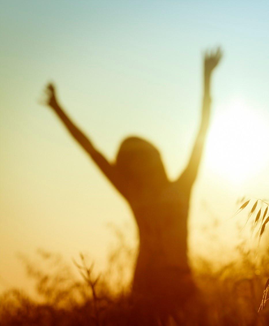 Effective & Life Renewing Waiting