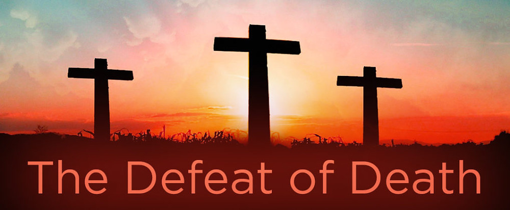 Jesus Has Abolished Death And Has Given Us Life Instead