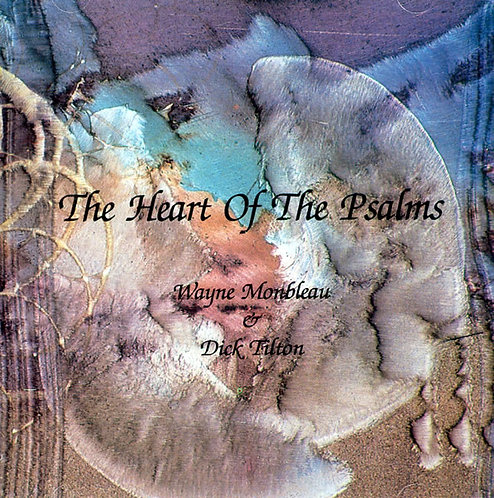 The Heart Of The Psalms - #MHEART