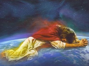 Jesus Our High Priest Is Interceding For Us