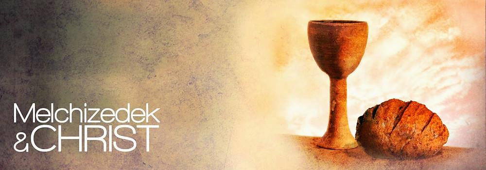 The Divine Prophetic Thread - From Melchizadek Through David To Jesus Christ