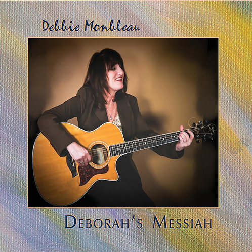 Deborah's Messiah