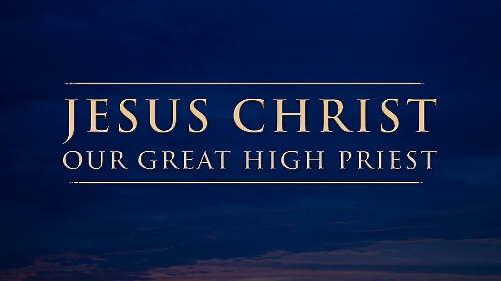 Learning Of The Sympathy Of Jesus Our High Priest