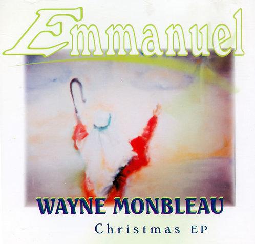 Emmanuel - #MEMMACD