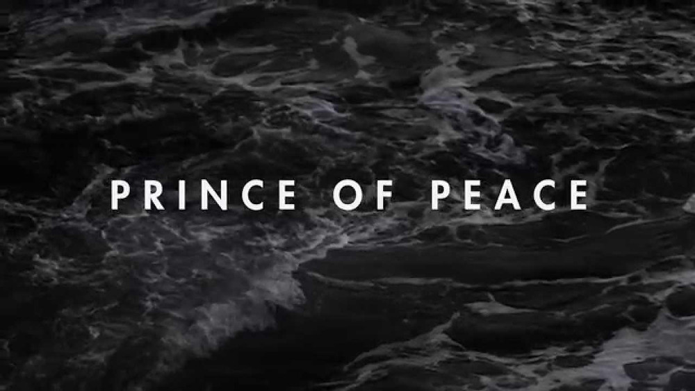 Living With Our Prince Of Peace In His Kingdom Of Peace