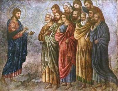 A Teaching Priest