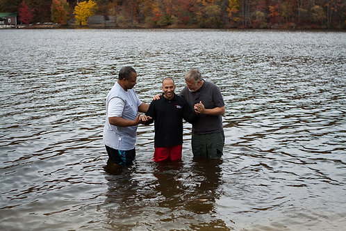 Baptism. Everything You Ever Wanted To Know #1033