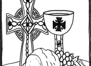 Our Spiritual Communion