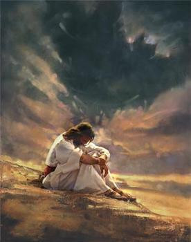 Resting And Reading In The Yoke With Jesus
