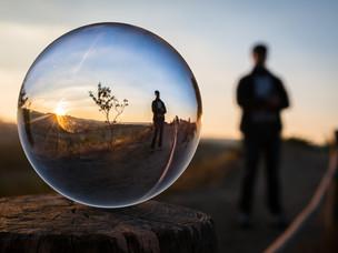 Focus On The Inner Man