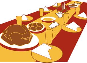 Feast In Abundance