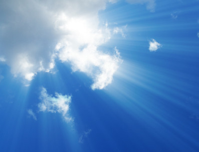 Filling Your House With The Cloud Of God's Goodness