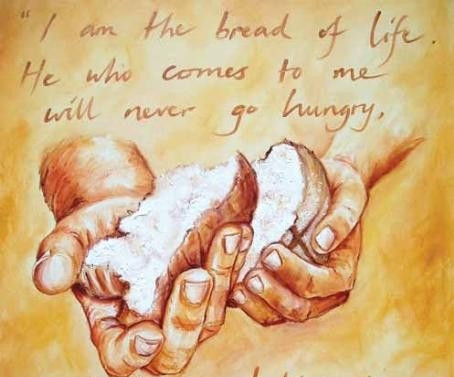 Our Bread Of Life Was Born In The House Of Bread