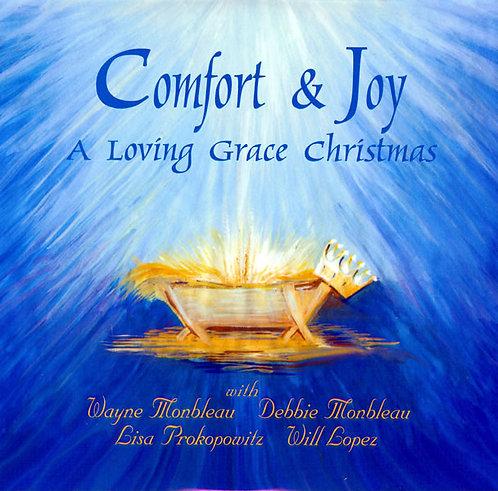 Comfort & Joy - #JOY