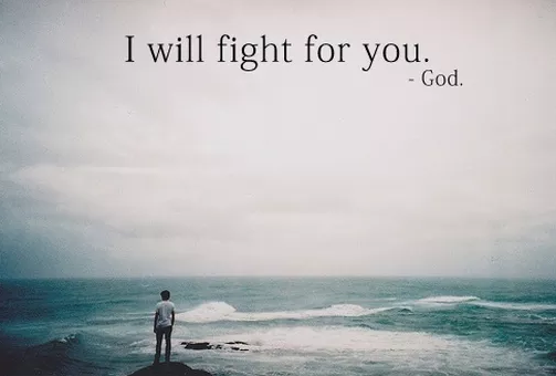 God Is Here To Make You Rejoice Over Your Enemies