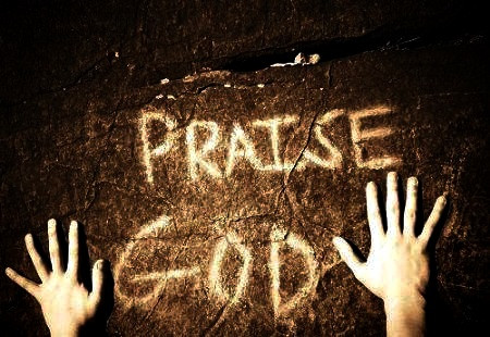 Appointed To Praise