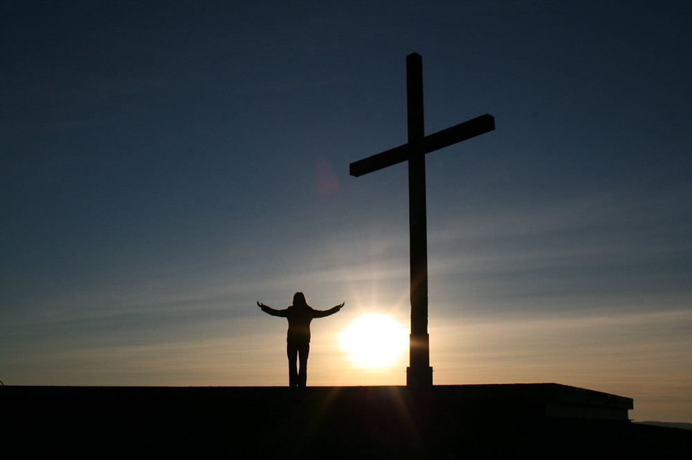 Jesus Has Set Us Free From The Fear Of Death