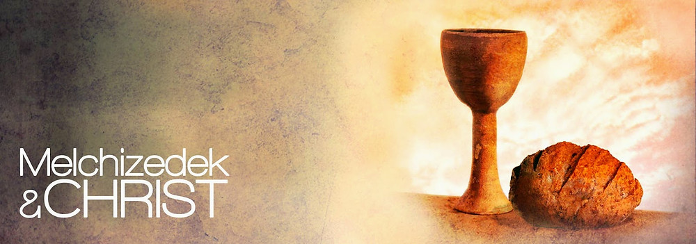 Melchizedek and Jesus