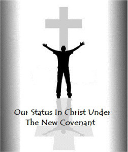 Our Spiritual New Covenant Holy Attire