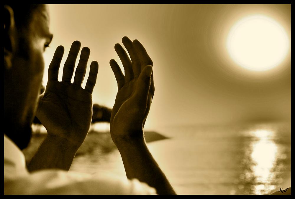 Waiting & Seeking – Our God-Given Priesthood Keys