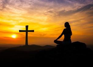 What Happens As We Consider Jesus