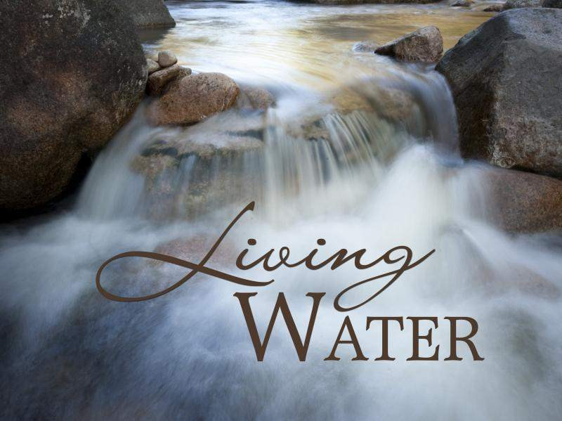 Springs Of The Water Of Life