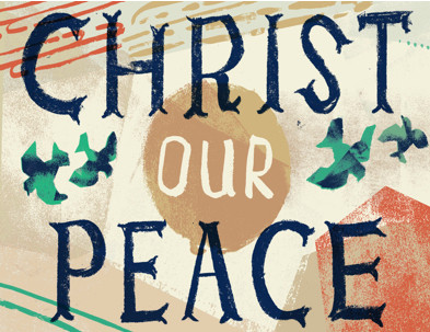 Immanuel Within Us Is Our Peace