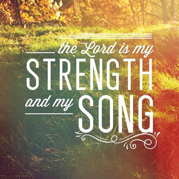 Our Song Of Victory In God's Presence