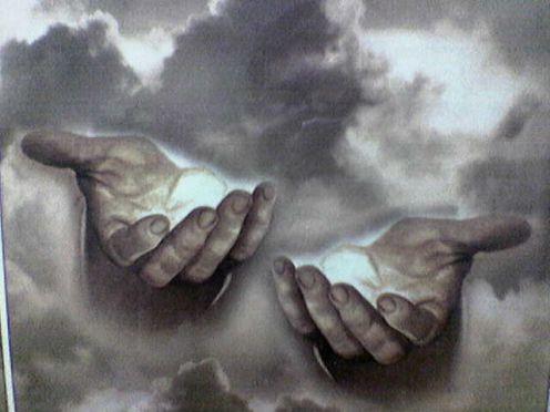 "Let God ""Place"" You"