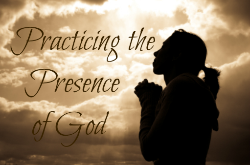 Reading God's Word In God's Presence