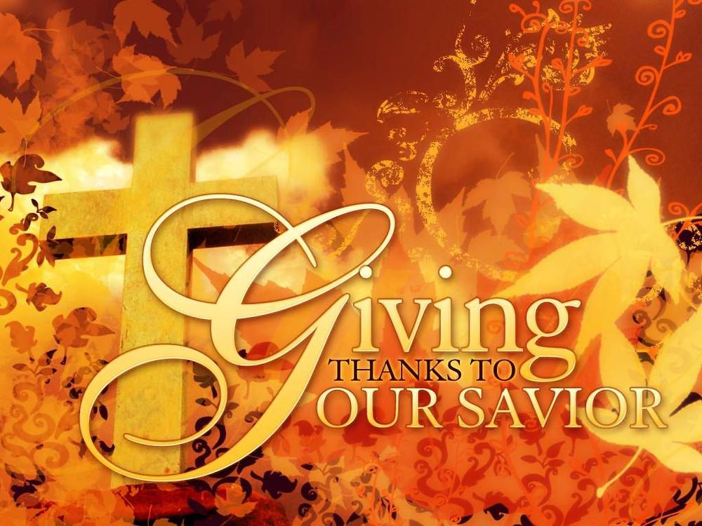 Perpetual Thanksgiving