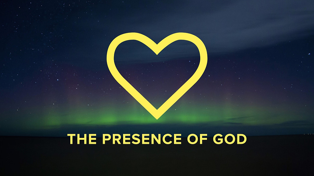 Preferring God's Presence