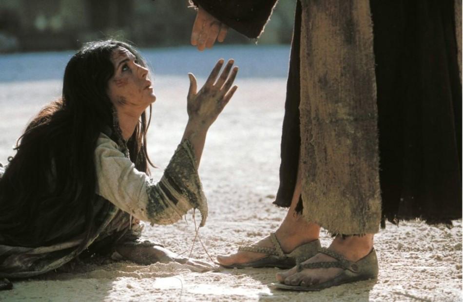No Fear In Jesus' Love